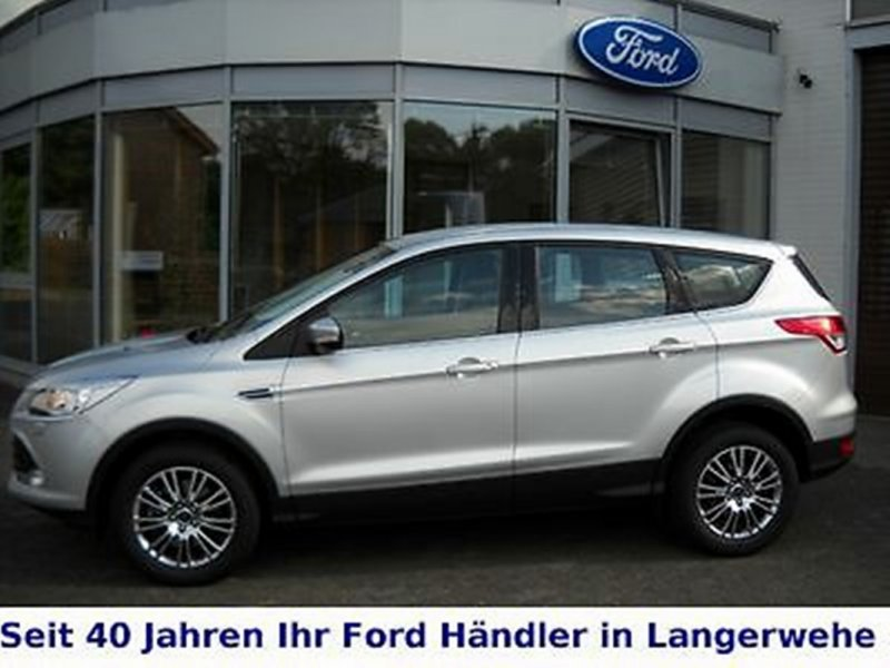Image Result For Ford Kuga Specials